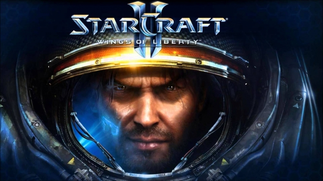 Starcraft Remastered System Requirements Mac