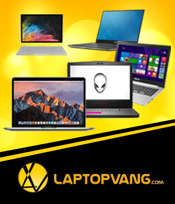 LaptopVang