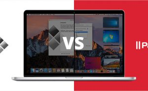 bootcamp vs parallels